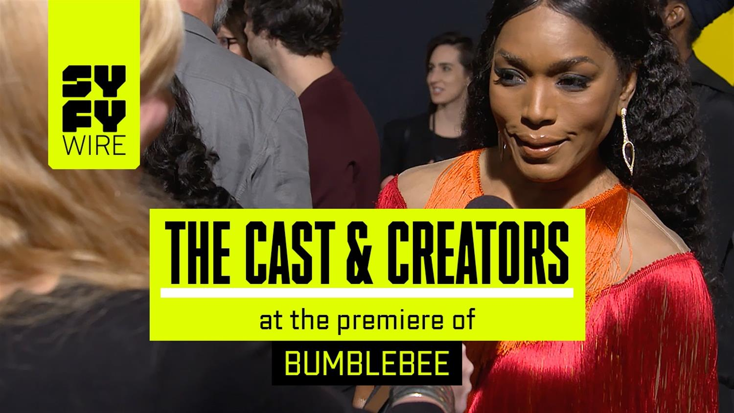 Bumblebee Premiere: Will Optimus Prime Get A Movie?