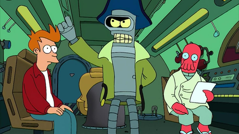 Captain Bender