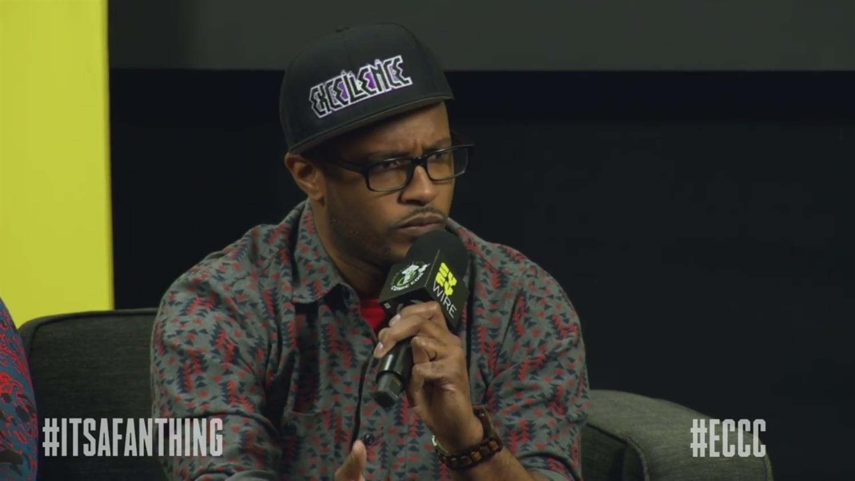 Skybound Comic Creators Discuss Breaking Into Comics (ECCC 2019)