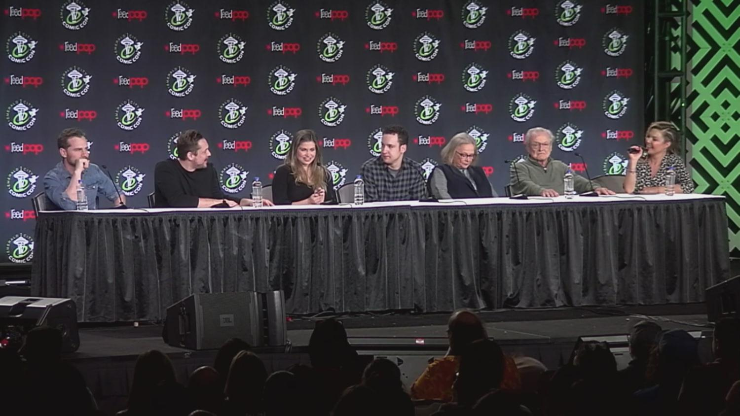 Why Boy Meets World's Finale Is One Of The Best In Television History (ECCC 2019)
